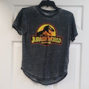 Jurassic World size small